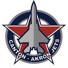 Canton-Akron Jets Logo